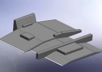 Фанбокс модель 66